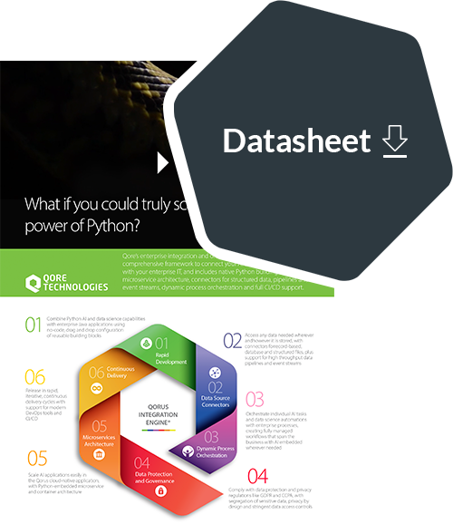 Transaction Sure Automation Datasheet