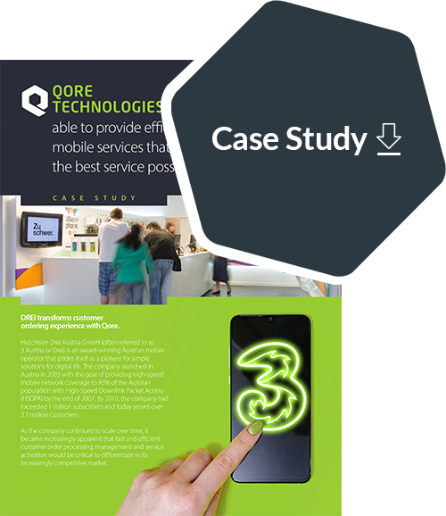 Drei Case Study