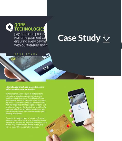 Raiffeisen Case Study